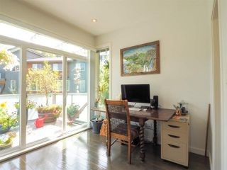 """Photo 9: 1 41488 BRENNAN Road in Squamish: Brackendale Townhouse for sale in """"Rivendale"""" : MLS®# R2485406"""