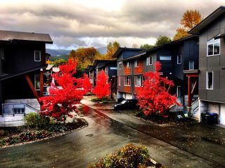 """Photo 30: 1 41488 BRENNAN Road in Squamish: Brackendale Townhouse for sale in """"Rivendale"""" : MLS®# R2485406"""