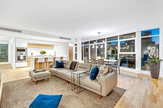 "Photo 6: 203 1555 W 8TH Avenue in Vancouver: Fairview VW Condo for sale in ""1555 WEST EIGHTH"" (Vancouver West)  : MLS®# R2496027"