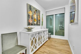 "Photo 18: 203 1555 W 8TH Avenue in Vancouver: Fairview VW Condo for sale in ""1555 WEST EIGHTH"" (Vancouver West)  : MLS®# R2496027"