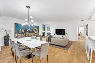 "Photo 4: 203 1555 W 8TH Avenue in Vancouver: Fairview VW Condo for sale in ""1555 WEST EIGHTH"" (Vancouver West)  : MLS®# R2496027"