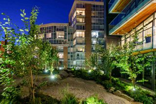 "Photo 31: 203 1555 W 8TH Avenue in Vancouver: Fairview VW Condo for sale in ""1555 WEST EIGHTH"" (Vancouver West)  : MLS®# R2496027"