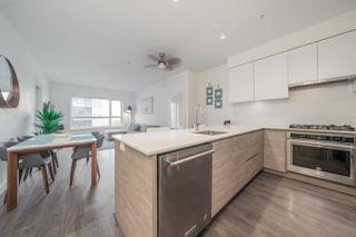 "Photo 5: 316 4468 DAWSON Street in Burnaby: Brentwood Park Condo for sale in ""THE DAWSON"" (Burnaby North)  : MLS®# R2498075"