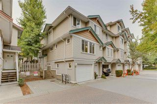 "Photo 2: 26 12711 64 Avenue in Surrey: West Newton Townhouse for sale in ""Palette on the Park"" : MLS®# R2498817"