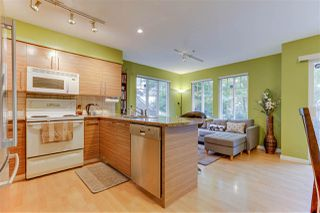 "Photo 9: 26 12711 64 Avenue in Surrey: West Newton Townhouse for sale in ""Palette on the Park"" : MLS®# R2498817"