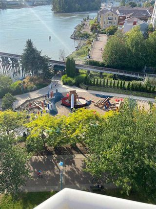 """Photo 21: 804 1250 QUAYSIDE Drive in New Westminster: Quay Condo for sale in """"PROMENADE"""" : MLS®# R2500975"""