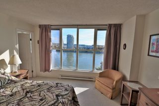 """Photo 12: 804 1250 QUAYSIDE Drive in New Westminster: Quay Condo for sale in """"PROMENADE"""" : MLS®# R2500975"""