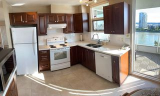 """Photo 6: 804 1250 QUAYSIDE Drive in New Westminster: Quay Condo for sale in """"PROMENADE"""" : MLS®# R2500975"""