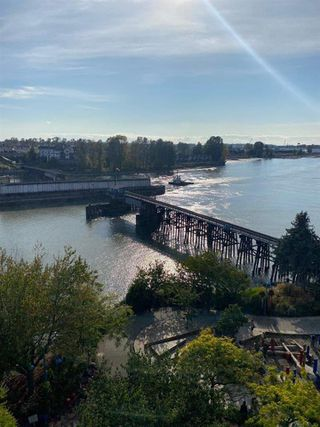 """Photo 20: 804 1250 QUAYSIDE Drive in New Westminster: Quay Condo for sale in """"PROMENADE"""" : MLS®# R2500975"""