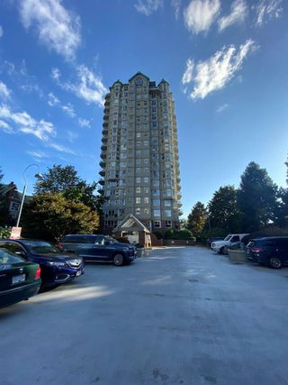 """Photo 30: 804 1250 QUAYSIDE Drive in New Westminster: Quay Condo for sale in """"PROMENADE"""" : MLS®# R2500975"""