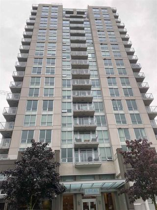 "Main Photo: 1206 135 E 17TH Street in North Vancouver: Central Lonsdale Condo for sale in ""Local on Lonsdale"" : MLS®# R2511762"