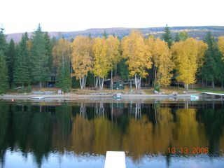 Main Photo: 5553 E Barriere Lakes Forest Service Road in Barriere: BA Recreational for sale (NE)  : MLS®# 159312