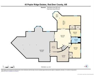 Photo 28: 43 28342 W Township Road 384 in Rural Red Deer County: Poplar Ridge Residential for sale : MLS®# A1057382