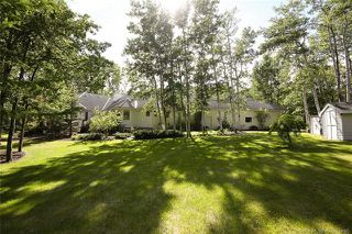 Photo 35: 43 28342 W Township Road 384 in Rural Red Deer County: Poplar Ridge Residential for sale : MLS®# A1057382