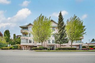 "Photo 2: 105 46000 FIRST Avenue in Chilliwack: Chilliwack E Young-Yale Condo for sale in ""First Park Ave"" : MLS®# R2528063"
