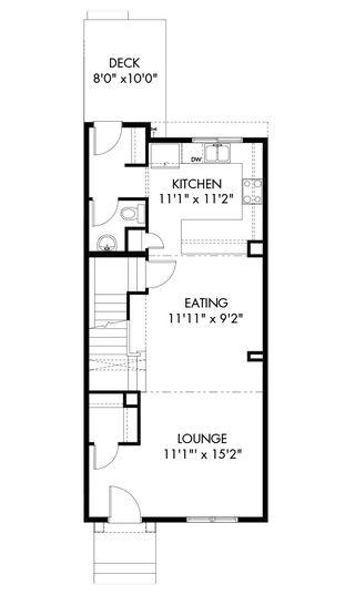 Photo 20: 2141 MAPLE Road in Edmonton: Zone 30 House Half Duplex for sale : MLS®# E4225133