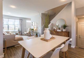 Photo 11: 2141 MAPLE Road in Edmonton: Zone 30 House Half Duplex for sale : MLS®# E4225133