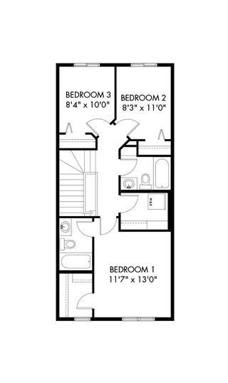 Photo 21: 2141 MAPLE Road in Edmonton: Zone 30 House Half Duplex for sale : MLS®# E4225133