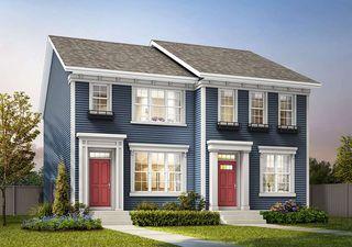 Photo 2: 2141 MAPLE Road in Edmonton: Zone 30 House Half Duplex for sale : MLS®# E4225133