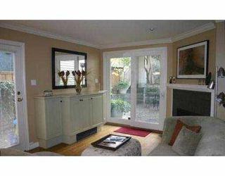 Photo 8: 1826 W 13TH AV in Vancouver: Kitsilano House 1/2 Duplex for sale (Vancouver West)  : MLS®# V564379