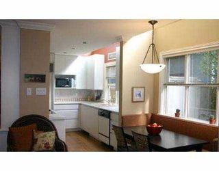 Photo 7: 1826 W 13TH AV in Vancouver: Kitsilano House 1/2 Duplex for sale (Vancouver West)  : MLS®# V564379