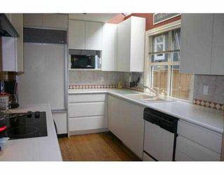 Photo 6: 1826 W 13TH AV in Vancouver: Kitsilano House 1/2 Duplex for sale (Vancouver West)  : MLS®# V564379