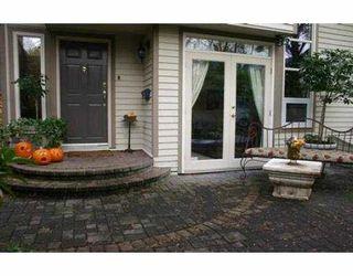 Photo 2: 1826 W 13TH AV in Vancouver: Kitsilano House 1/2 Duplex for sale (Vancouver West)  : MLS®# V564379