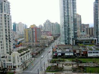 "Photo 2: 1204 1155 HOMER ST in Vancouver: Downtown VW Condo for sale in ""CITY CREST"" (Vancouver West)  : MLS®# V571393"