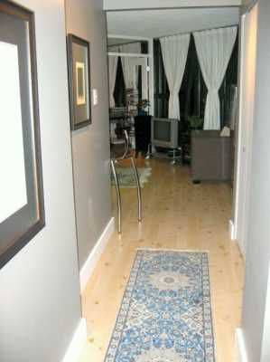 "Photo 8: 1204 1155 HOMER ST in Vancouver: Downtown VW Condo for sale in ""CITY CREST"" (Vancouver West)  : MLS®# V571393"