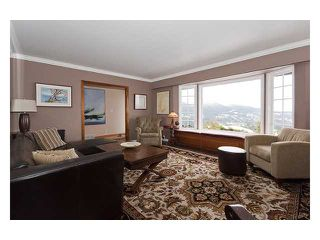 Photo 4: 498 CRAIGMOHR Drive in West Vancouver: Glenmore House for sale : MLS®# V872678