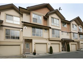 "Photo 10: 13 20350 68TH Avenue in Langley: Willoughby Heights Townhouse for sale in ""Sunridge"" : MLS®# F1106051"