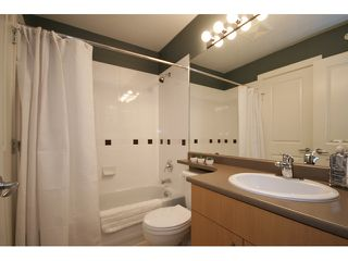 "Photo 15: 13 20350 68TH Avenue in Langley: Willoughby Heights Townhouse for sale in ""Sunridge"" : MLS®# F1106051"