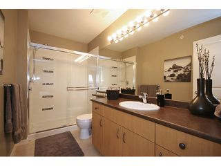 "Photo 8: 13 20350 68TH Avenue in Langley: Willoughby Heights Townhouse for sale in ""Sunridge"" : MLS®# F1106051"