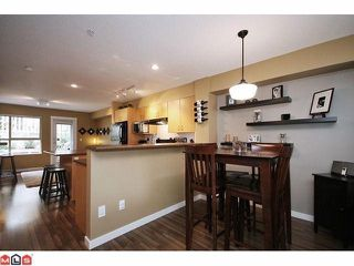 "Photo 22: 13 20350 68TH Avenue in Langley: Willoughby Heights Townhouse for sale in ""Sunridge"" : MLS®# F1106051"