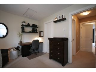 "Photo 14: 13 20350 68TH Avenue in Langley: Willoughby Heights Townhouse for sale in ""Sunridge"" : MLS®# F1106051"