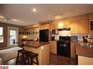 "Photo 23: 13 20350 68TH Avenue in Langley: Willoughby Heights Townhouse for sale in ""Sunridge"" : MLS®# F1106051"