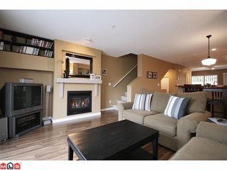 "Photo 21: 13 20350 68TH Avenue in Langley: Willoughby Heights Townhouse for sale in ""Sunridge"" : MLS®# F1106051"