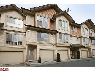 "Photo 29: 13 20350 68TH Avenue in Langley: Willoughby Heights Townhouse for sale in ""Sunridge"" : MLS®# F1106051"