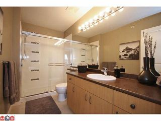 "Photo 27: 13 20350 68TH Avenue in Langley: Willoughby Heights Townhouse for sale in ""Sunridge"" : MLS®# F1106051"