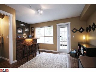 "Photo 24: 13 20350 68TH Avenue in Langley: Willoughby Heights Townhouse for sale in ""Sunridge"" : MLS®# F1106051"