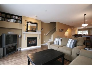 "Photo 2: 13 20350 68TH Avenue in Langley: Willoughby Heights Townhouse for sale in ""Sunridge"" : MLS®# F1106051"