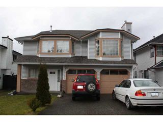 Photo 1: 1356 EL CAMINO Drive in Coquitlam: Hockaday House for sale : MLS®# V875701