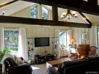 Photo 4: 1077 LAZO ROAD in COMOX: Z2 Comox Peninsula House for sale (Zone 2 - Comox Valley)  : MLS®# 569069