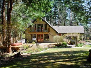 Photo 1: 1077 LAZO ROAD in COMOX: Z2 Comox Peninsula House for sale (Zone 2 - Comox Valley)  : MLS®# 569069
