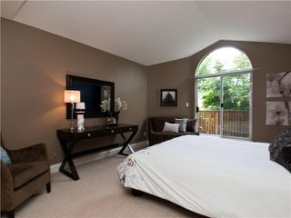 "Photo 6: 642 ST GEORGES Avenue in North Vancouver: Lower Lonsdale Townhouse for sale in ""ST GEORGES COURT"" : MLS®# V899118"