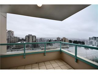 "Photo 9: 801 728 PRINCESS Street in New Westminster: Uptown NW Condo for sale in ""PRINCESS"" : MLS®# V927667"