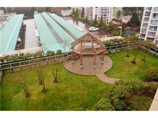 "Photo 10: 801 728 PRINCESS Street in New Westminster: Uptown NW Condo for sale in ""PRINCESS"" : MLS®# V927667"