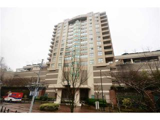 "Photo 1: 801 728 PRINCESS Street in New Westminster: Uptown NW Condo for sale in ""PRINCESS"" : MLS®# V927667"
