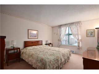 "Photo 7: 801 728 PRINCESS Street in New Westminster: Uptown NW Condo for sale in ""PRINCESS"" : MLS®# V927667"
