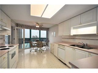 "Photo 6: 801 728 PRINCESS Street in New Westminster: Uptown NW Condo for sale in ""PRINCESS"" : MLS®# V927667"